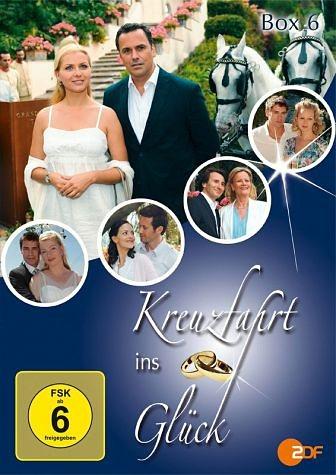 DVD »Kreuzfahrt ins Glück - Box 6 (2 Discs)«