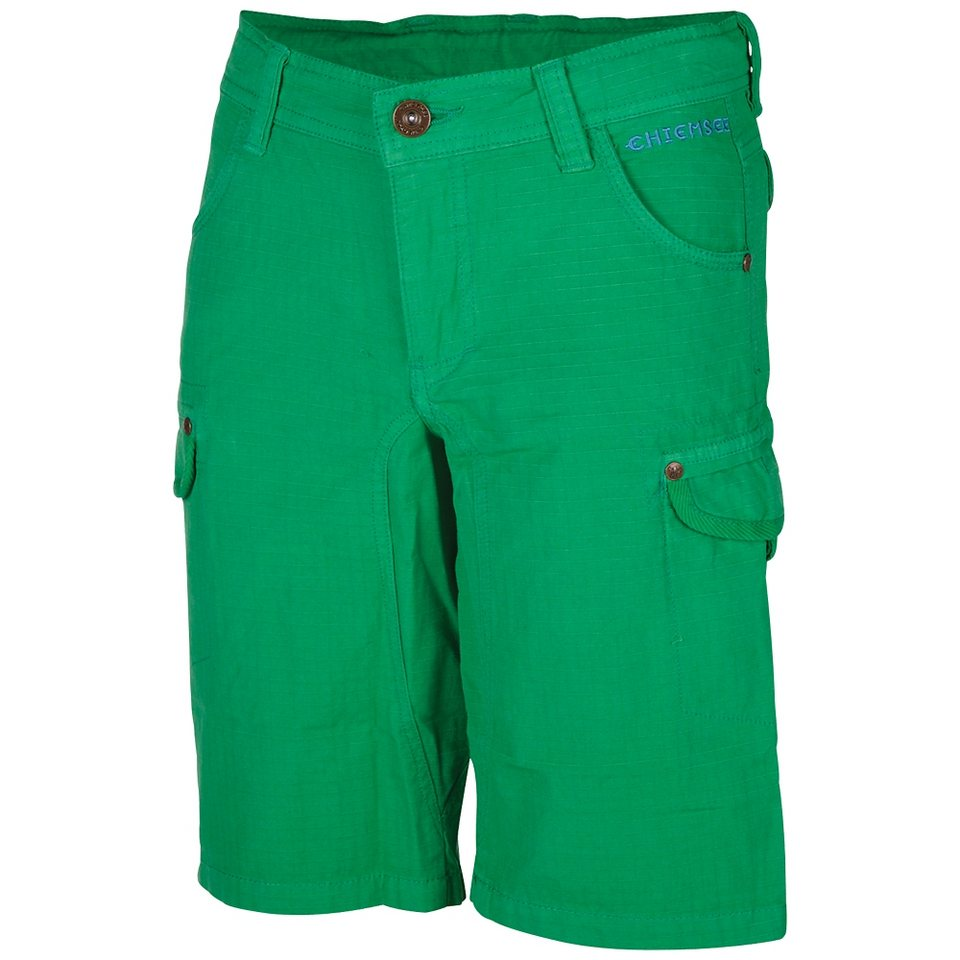 Chiemsee Shorts »GIAN JUNIOR« in mint