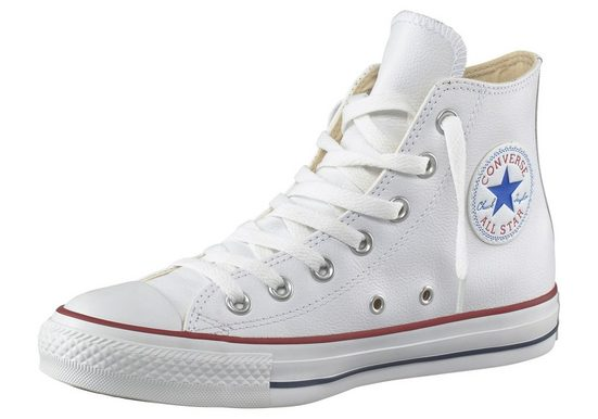 Converse »Chuck Taylor All Star Basic Leather Hi« Sneaker