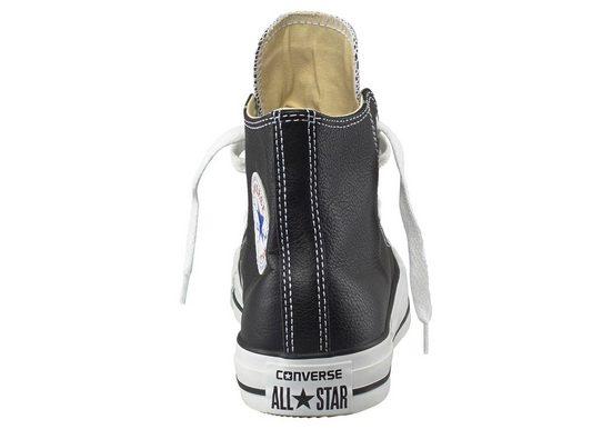 Hi« Converse Sneaker Leather Star »all Basic xqwawHIr