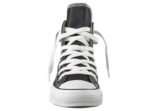 Converse All Star Basic Leather Hi Sneaker