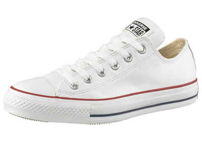 4402cff124 Converse »Chuck Taylor All Star Basic Leather Ox« Sneaker