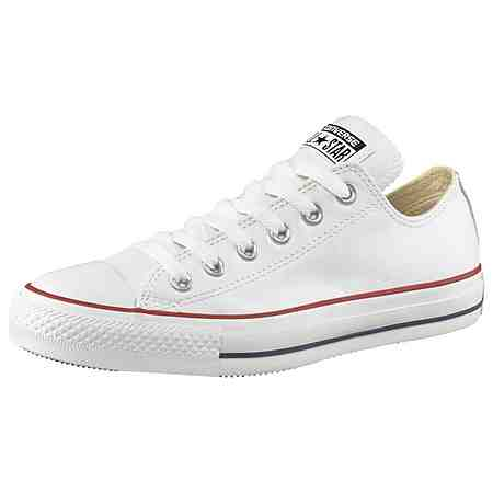 Converse All Star Basic Leather Ox Sneaker