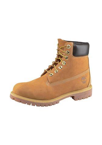 TIMBERLAND Suvarstomi batai »6 inch Premium FTB«