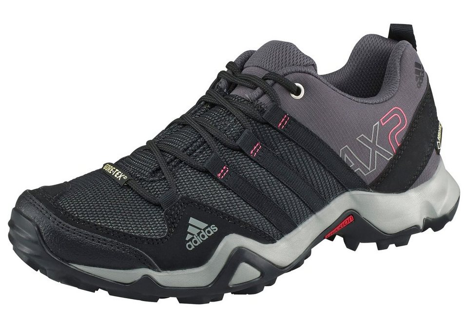 adidas Performance Outdoorschuh »AX2 GORE-TEX W« in grau