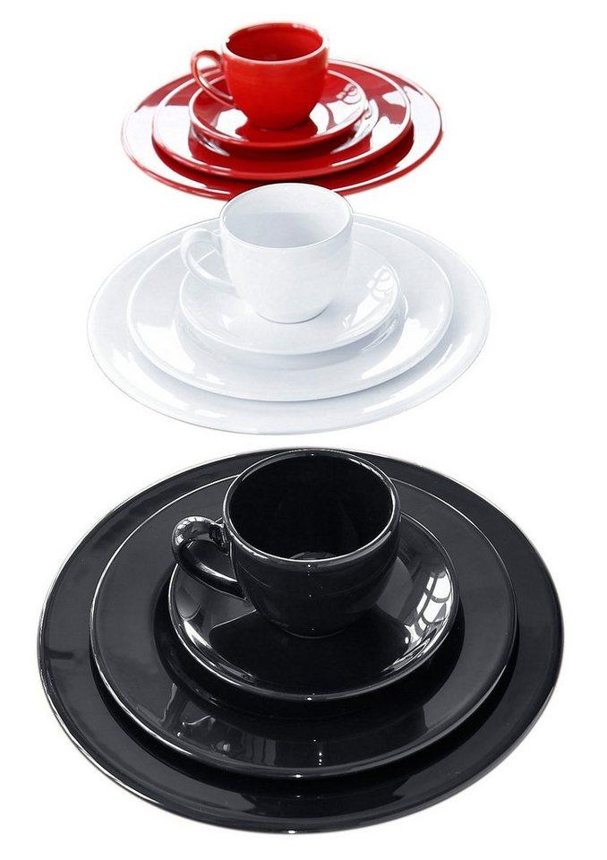 creatable kaffeeservice steingut casa alegre 18 teilig online kaufen otto. Black Bedroom Furniture Sets. Home Design Ideas