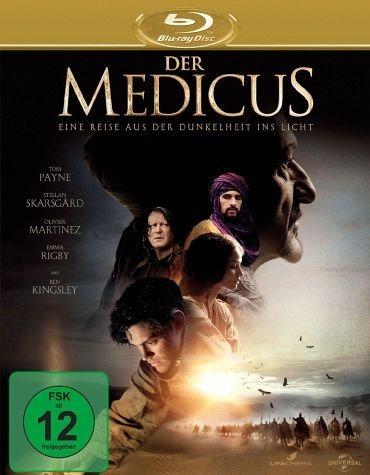 Blu-ray »Der Medicus«