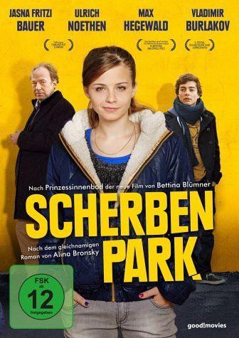 DVD »Scherbenpark«