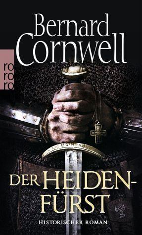 Broschiertes Buch »Der Heidenfürst / Uthred Bd.7«