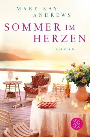 Broschiertes Buch »Sommer im Herzen«