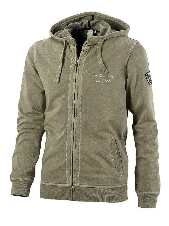 JOY sportswear Jacke »PATRIZIO« in truffles