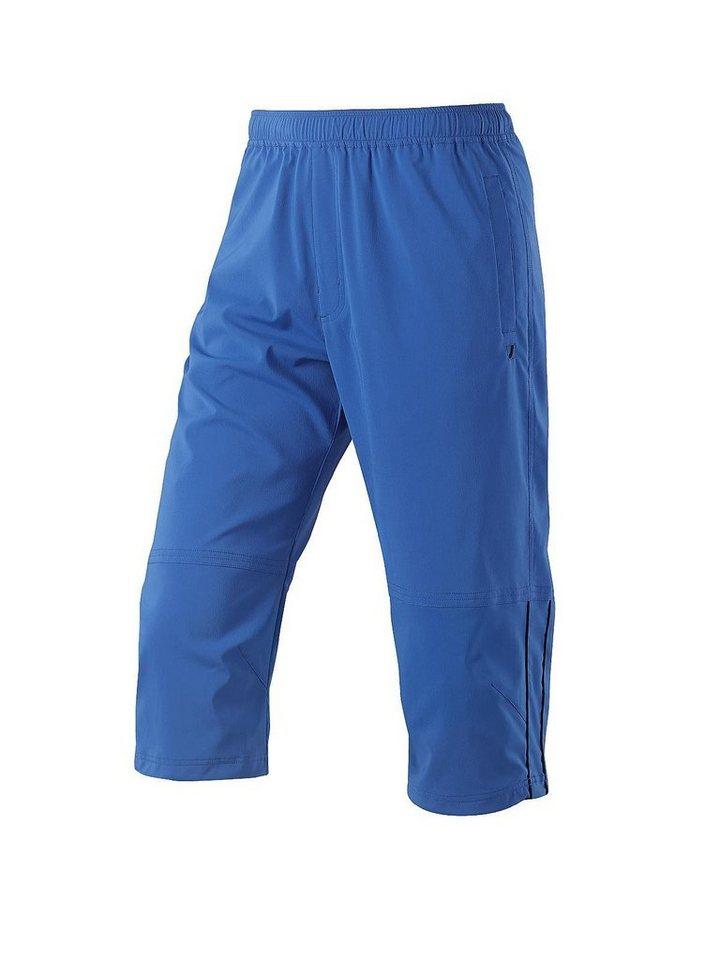 JOY sportswear Fischerhose »MARVIN« in submarine