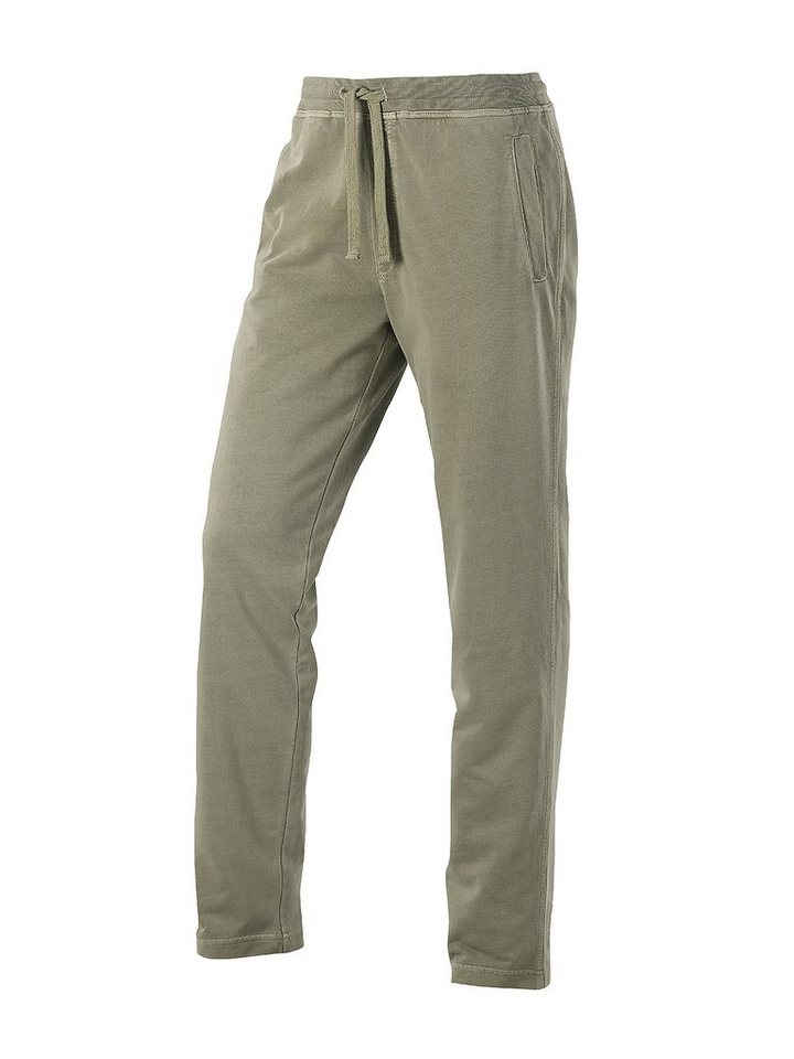 JOY sportswear Hose »ENRICO« in truffles