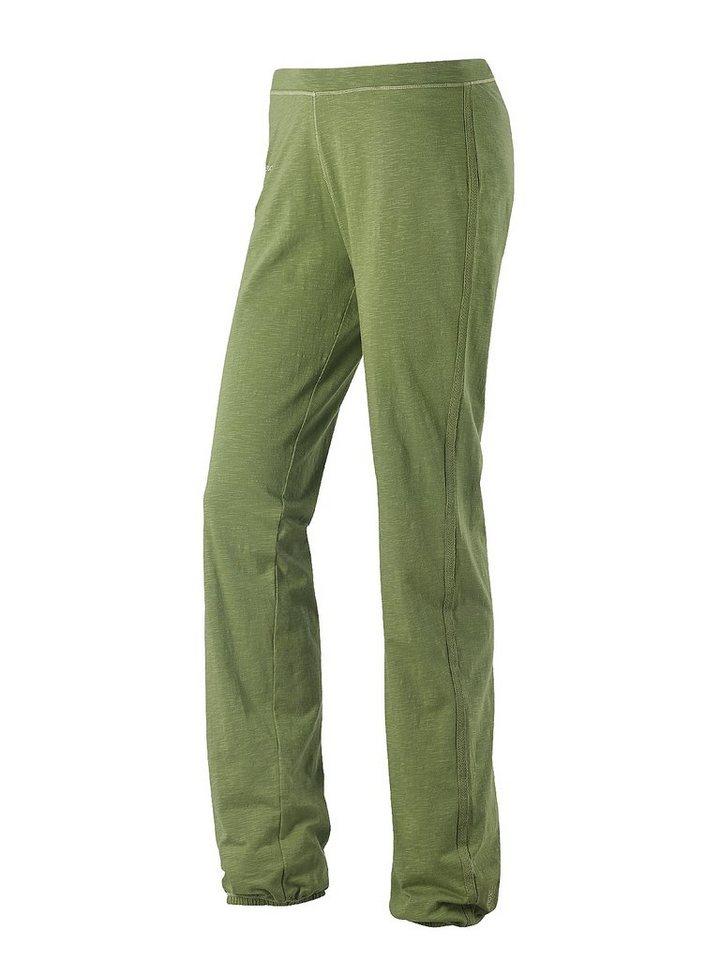 JOY sportswear Hose »YVONNE« in fern