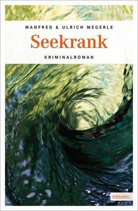 Broschiertes Buch »Seekrank«