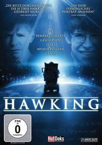 DVD »Hawking«