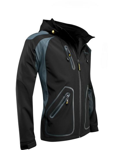 Goodyear Jacke MERCER RIDGE