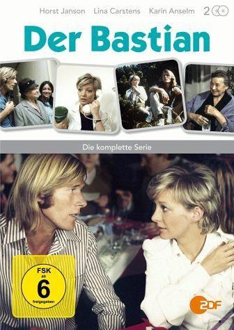 DVD »Der Bastian (2 Discs)«