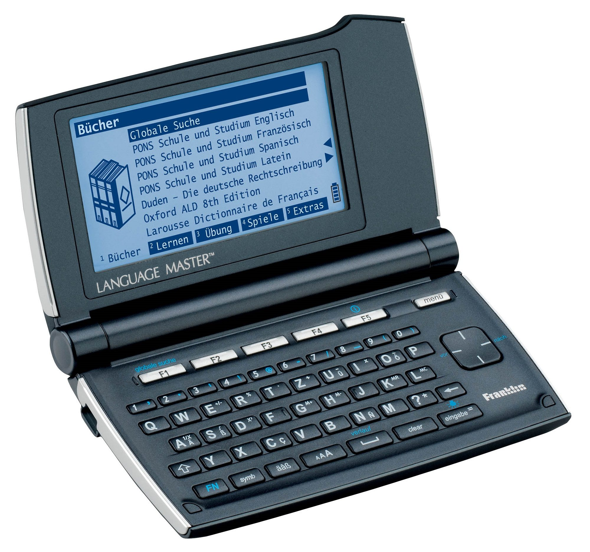 Franklin Elektronisches Wörterbuch »LM-5000«