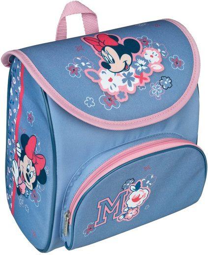 Scooli Vorschulranzen »Cutie, Minnie Mouse«
