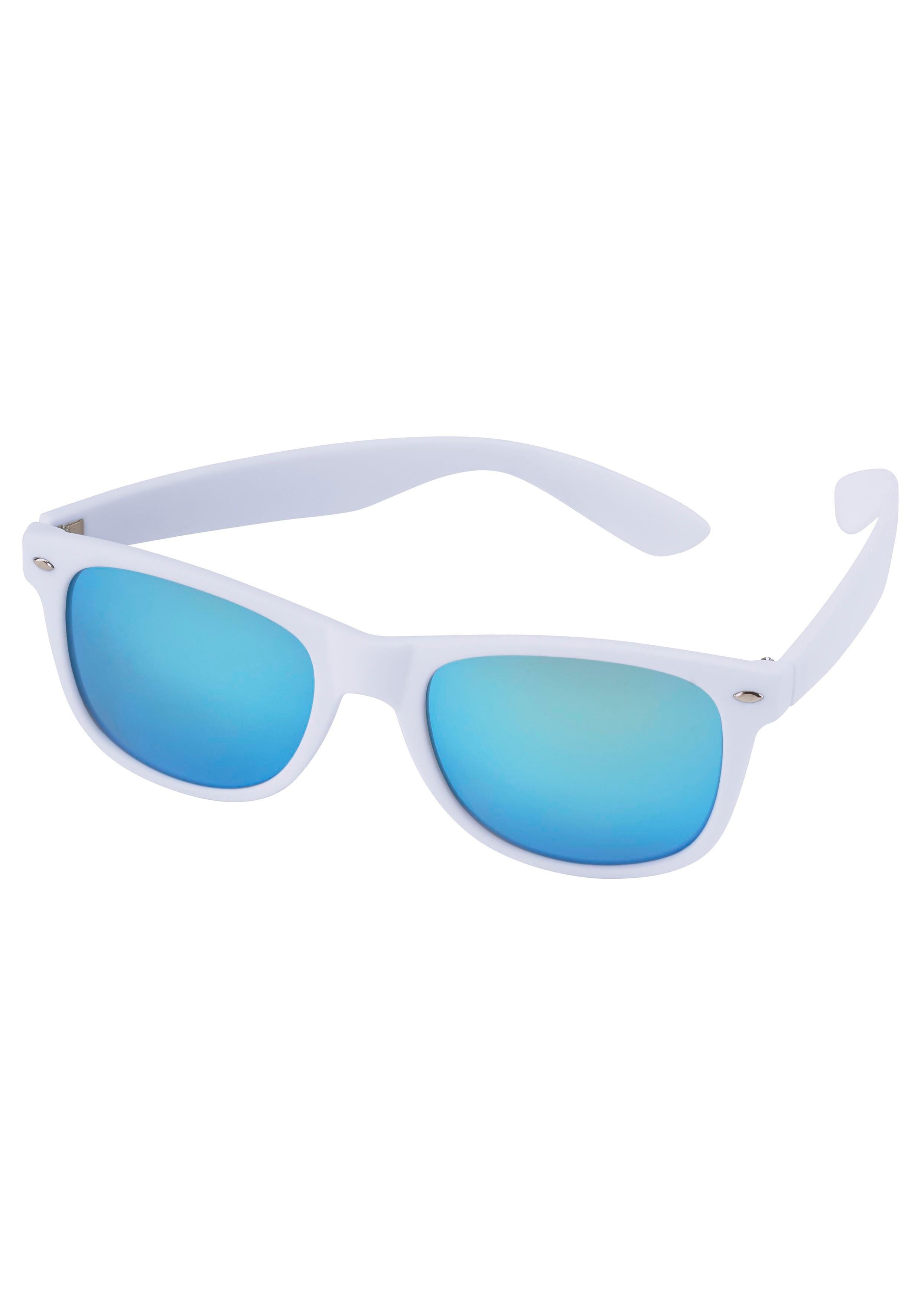 MasterDis Sonnenbrille mit gefärbten Brillengläsern