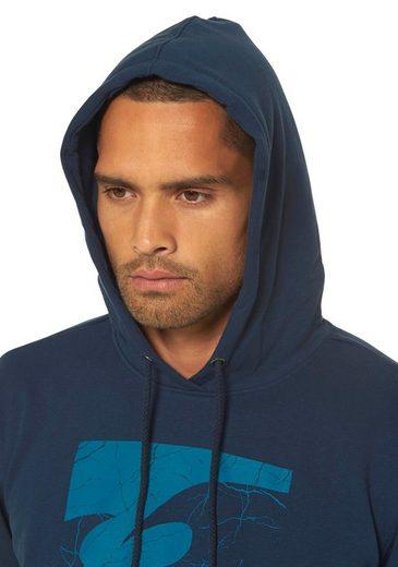 Ocean Sportswear Kapuzensweatshirt