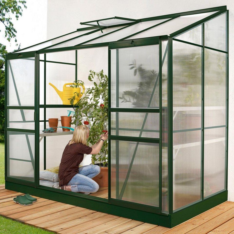 vitavia anlehngew chshaus ida 3300 bxt 254x128 cm dunkelgr n online kaufen otto. Black Bedroom Furniture Sets. Home Design Ideas