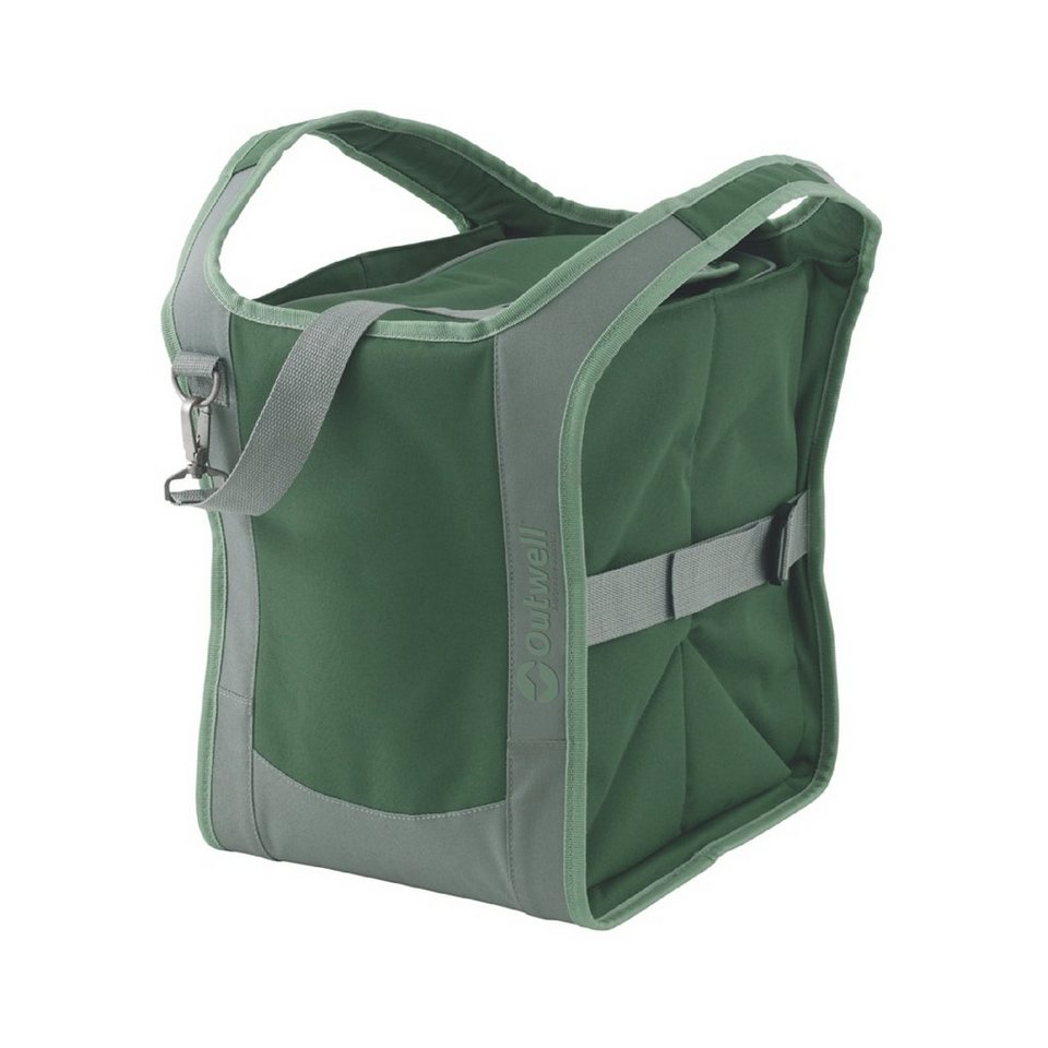 Outwell Campingkühlbox & -Tasche »Cooltime M« in grün