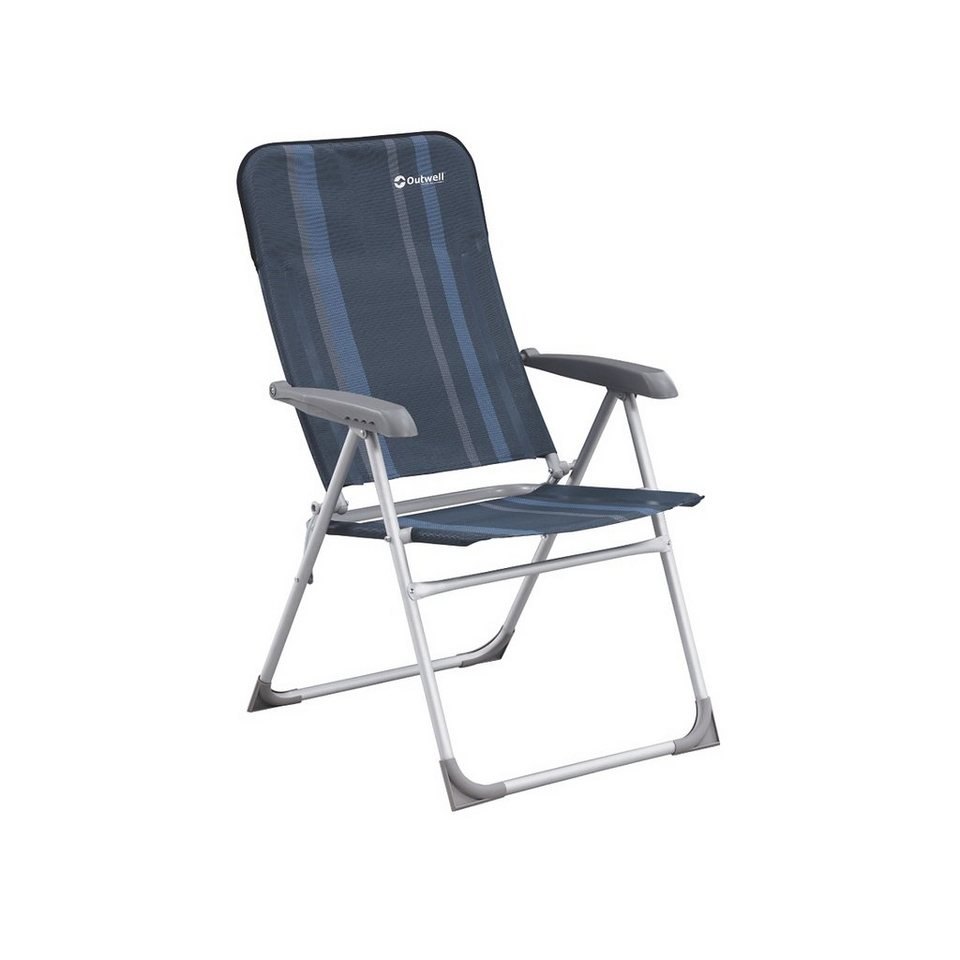 Outwell Camping-Stuhl »Fergus« in blau