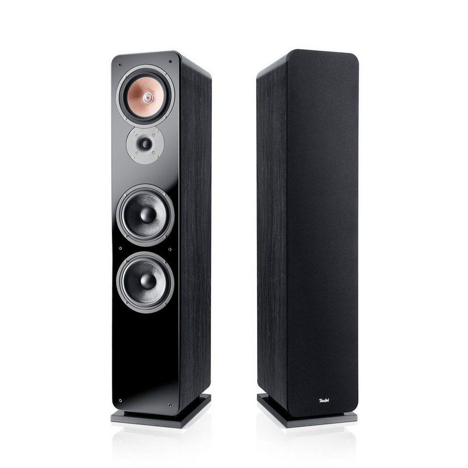 Teufel Stereo Lautsprecher »Ultima 40 Mk2« in Schwarz