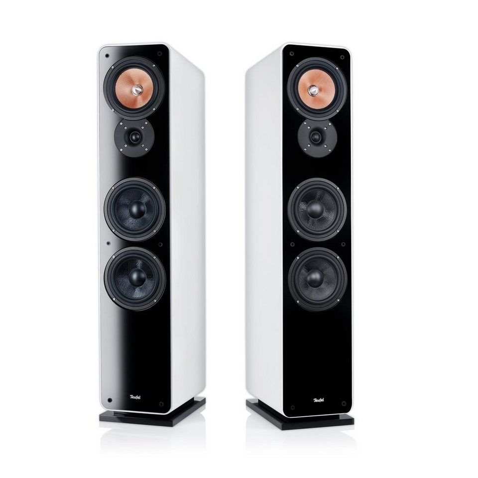 teufel stereo lautsprecher ultima 40 mk2 kaufen otto. Black Bedroom Furniture Sets. Home Design Ideas