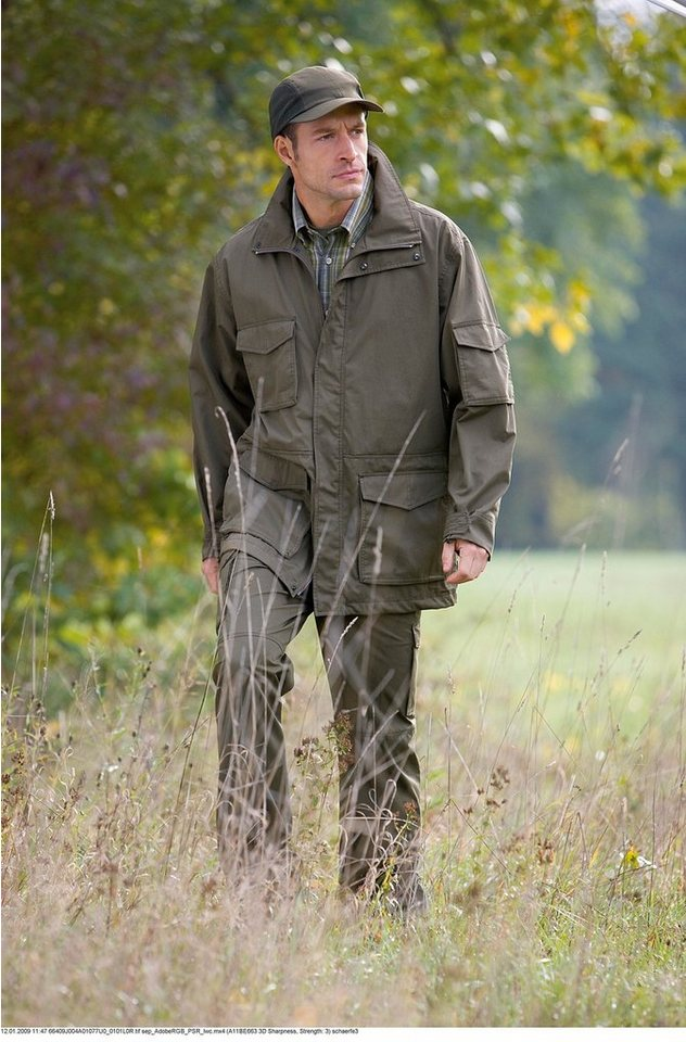 Parforce Jagd- und Freizeithose