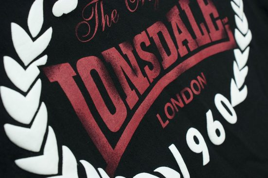 Lonsdale T-Shirt ORIGINAL 1960