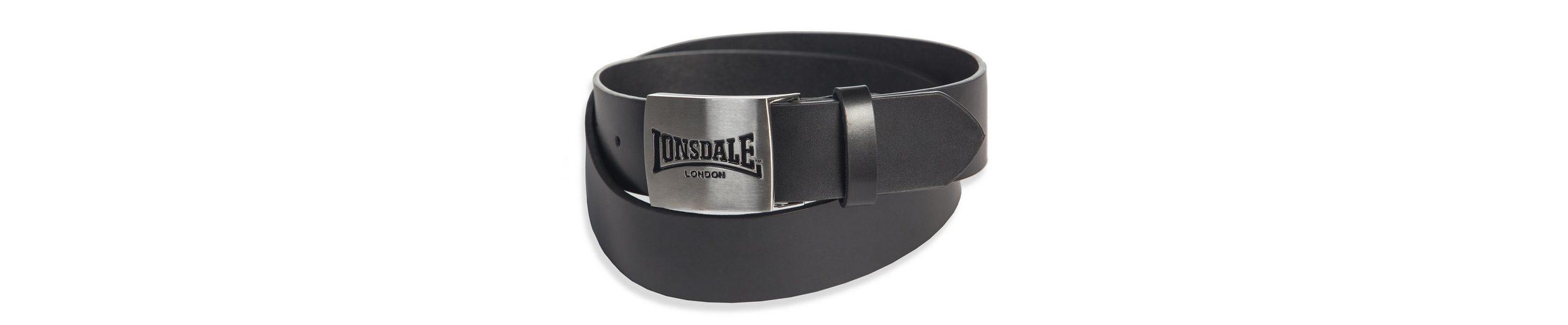 Lonsdale Gürtel »LONSDALE EMBOSSED«