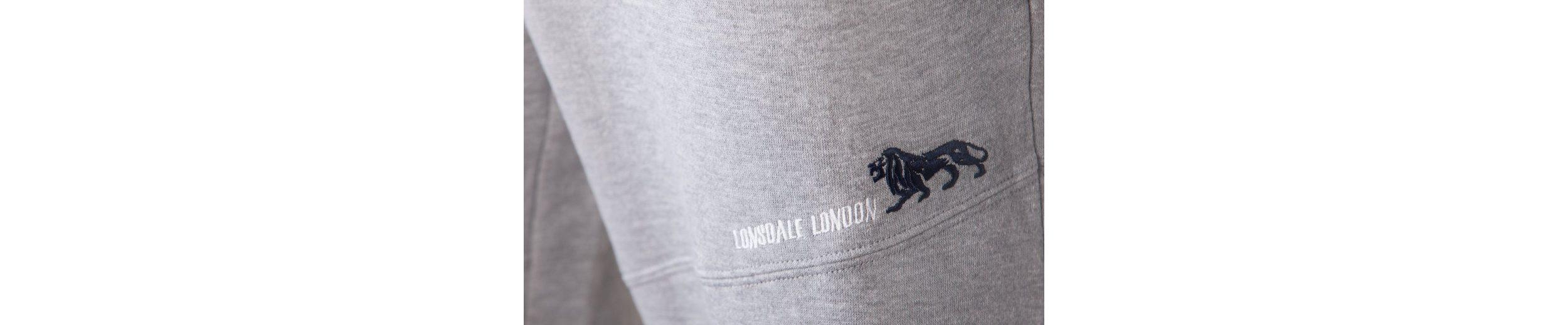 Austrittsstellen Online Lonsdale Jogginghose FORMBY Original- Bester Speicher Billig Online Zu Bekommen Günstig Kaufen Besuch Billig Zu Kaufen YRAESA