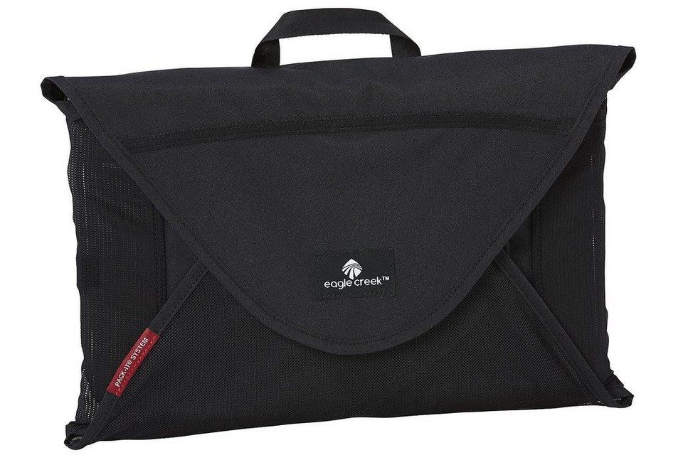 Eagle Creek Pack-It Sport- und Freizeittasche »Garment Folder Small« in schwarz