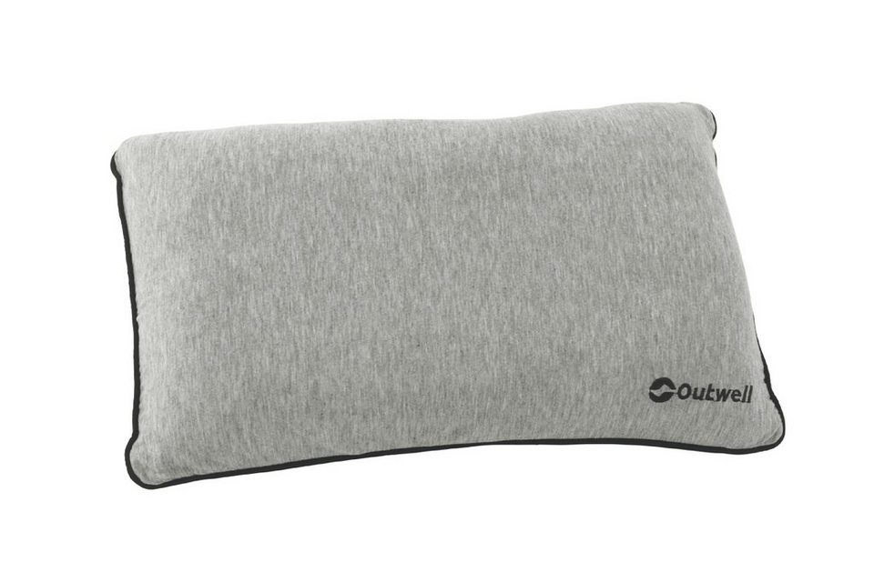 Outwell Reisekissen »Memory Pillow« in grau