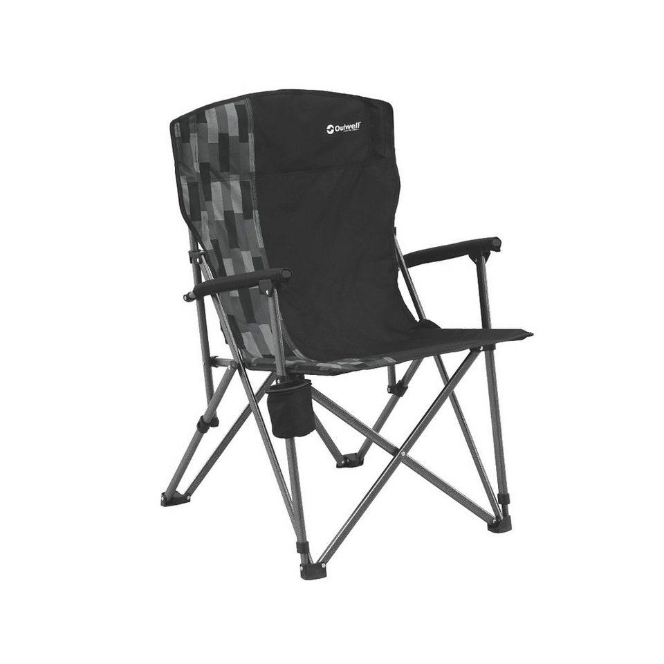outwell camping stuhl spring hills online kaufen otto. Black Bedroom Furniture Sets. Home Design Ideas