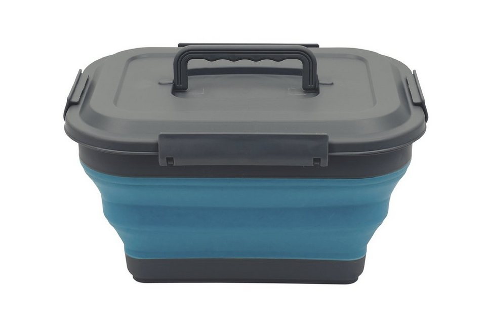Outwell Campingtruhe & -Kiste »Collaps Storage Box blue« in blau
