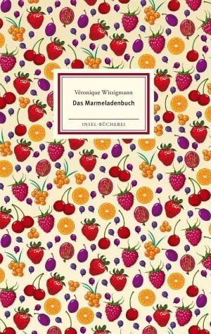Gebundenes Buch »Das Marmeladenbuch«