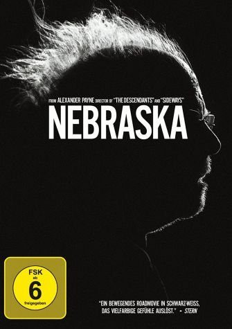 DVD »Nebraska«