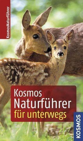 Broschiertes Buch »Kosmos-Naturführer für unterwegs«