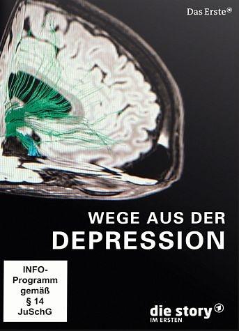 DVD »Wege aus der Depression«