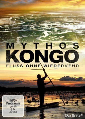DVD »Mythos Kongo«