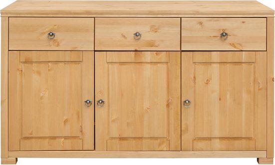 Home affaire Sideboard »Gotland«, Breite 147 cm