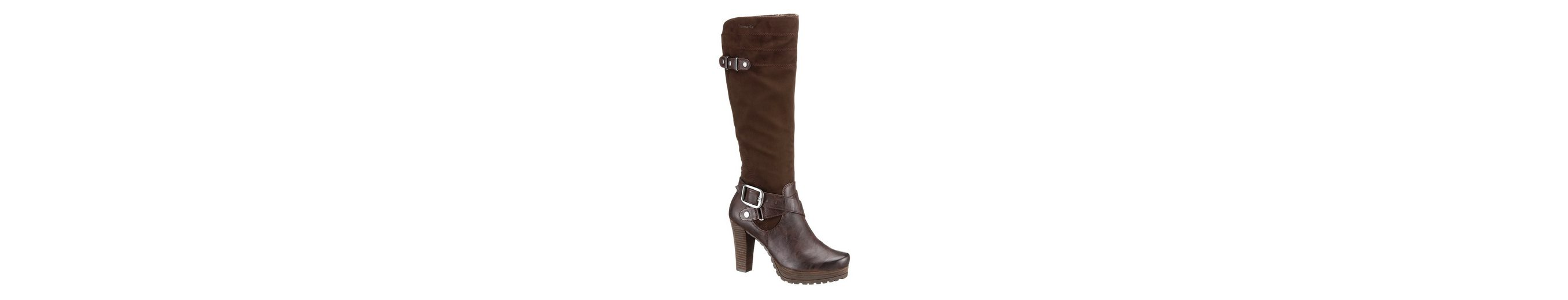 High Heel Stiefel, Tamaris