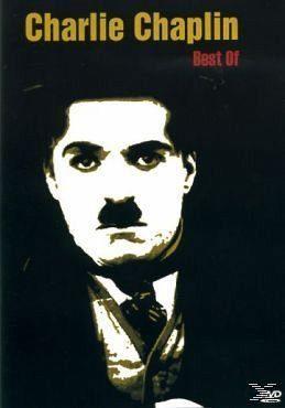 DVD »Charlie Chaplin - Best Of«