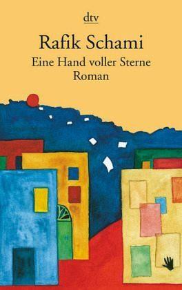 Broschiertes Buch »Eine Hand voller Sterne«