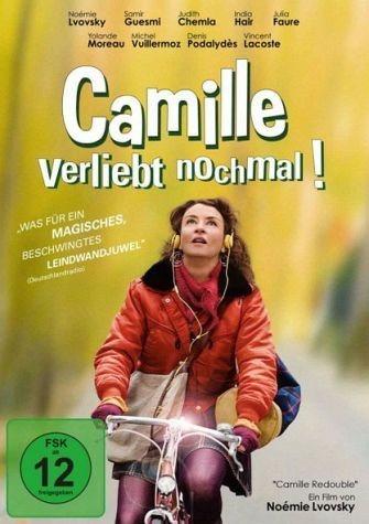 DVD »Camille - Verliebt nochmal«