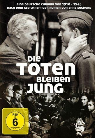 DVD »Die Toten bleiben jung«